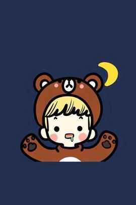 Guy Bear