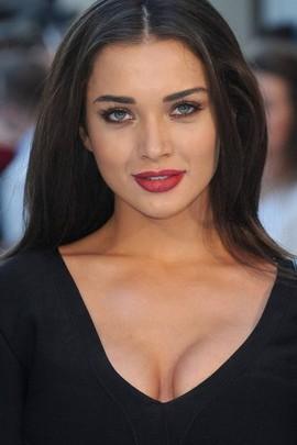 Amy Jackson Cute