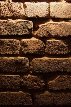 Old Brick Wall Texture