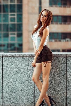 Cute Figure