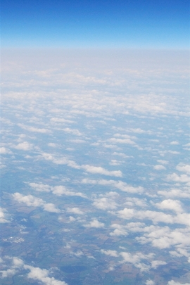 Atmosphere Landcape
