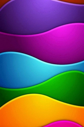 Colorful Background Ip