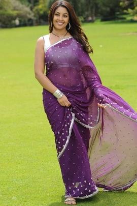 可爱的Richa Gangopadhyay