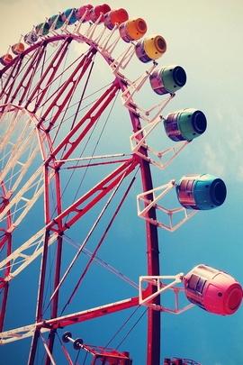 City Ferris Wheel