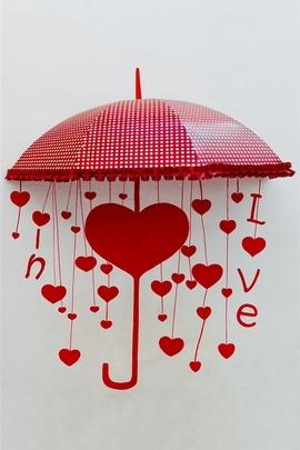 사랑의 우산