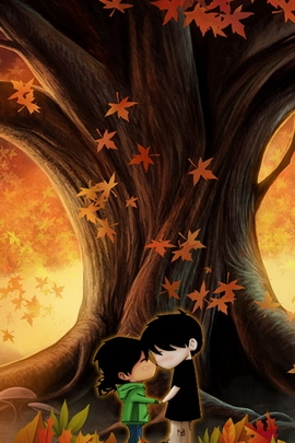 Cinta Autumn