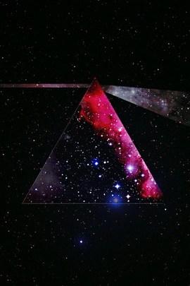Dreieck Kunst