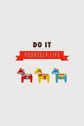 Do It Yourself Life
