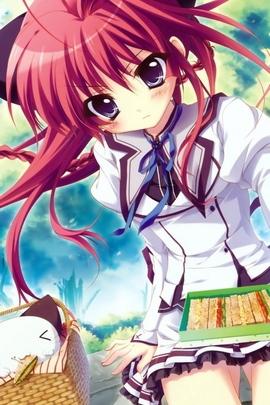 Anime Girl 25
