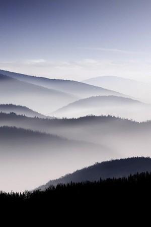 Silhouette Mountain