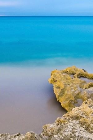 Serenity Deniz manzaralı