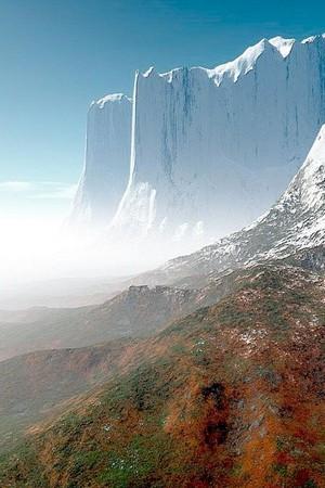Snow Mount