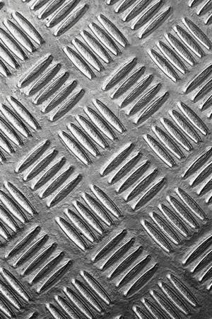 Pattern Metal Texture