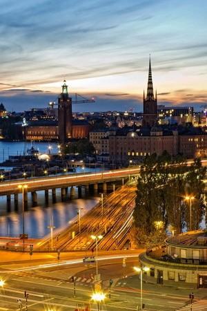 Stockholm Place