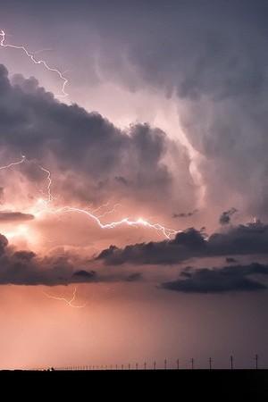 Scary Thunder