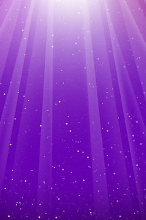 Purple's Light