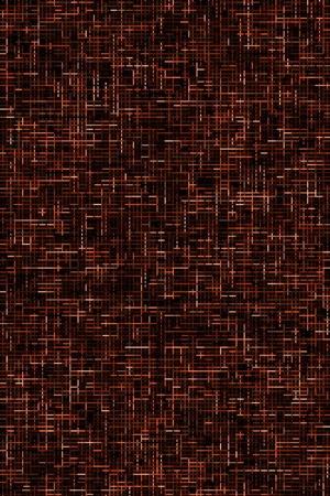 Criss Cross Maroon Pattern