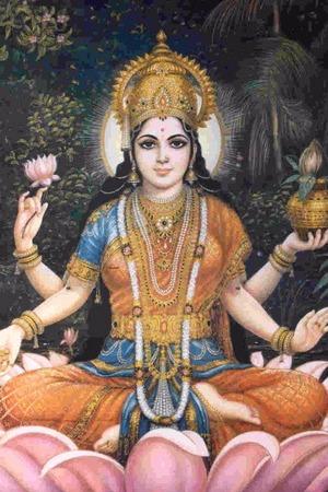 Lakshmi Devi