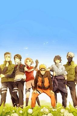 Naruto Zerochan
