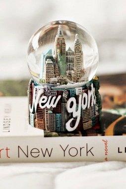 Heart New York Lindsey Kelk