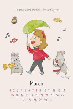 March La Marcia Dei Bambini