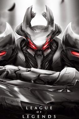 League Of Legends Nocturne