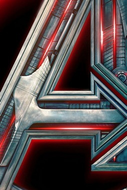 Avengers Age Of Ultron Logo