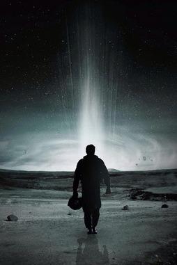 Interstellar Movie (3)