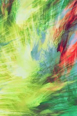 Abstract Colourful Background