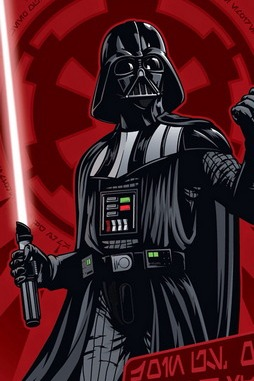 Star Wars Propaganda Posters Wallpaper Download To Your Mobile From Phoneky
