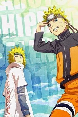 Naruto Calendar