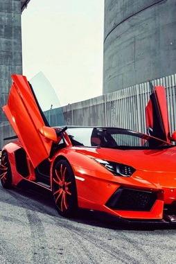 Lamborghini Aventador Lp 900