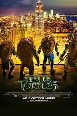 Con thỏ Ninja Turtles Teenage