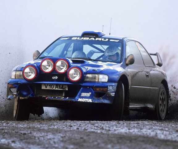 Subaru Rally Wallpaper Download To Your Mobile From Phoneky