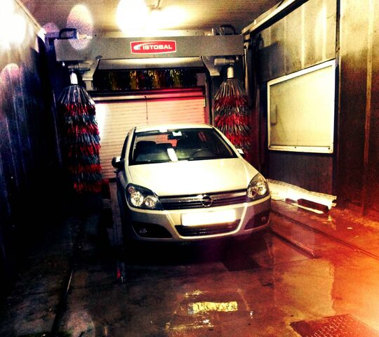 Opel Astra H Fond D Ecran Telecharger Sur Votre Mobile Depuis Phoneky