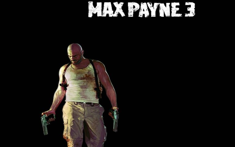 Max Payne 3 Wallpaper Download To Your Mobile From Phoneky