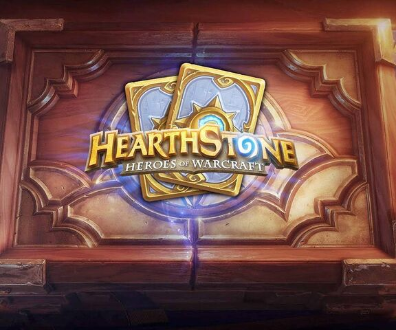 Hearthstone Logo Wallpaper Download To Your Mobile From Phoneky 4k blizzard free game hearthstone logo wallpaper warcraft world worldofwarcraft hearthstoneheroesofwarcraft use wallpaper3840x2160. phoneky
