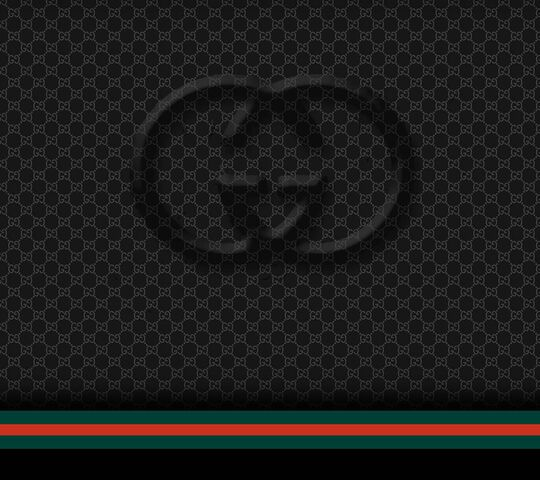 Gucci Logo Wallpaper Download To Your Mobile From Phoneky