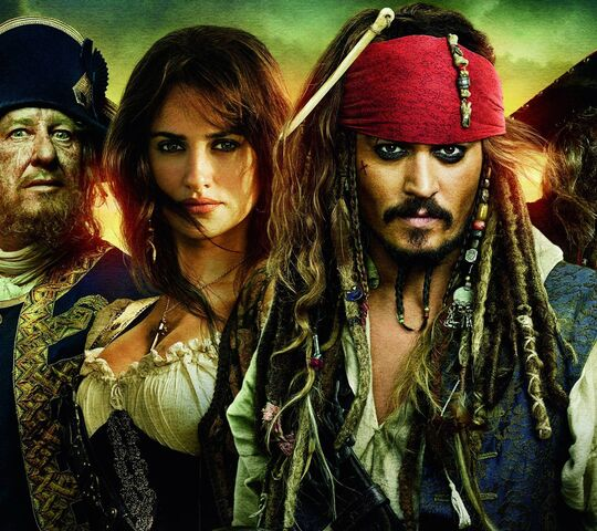 Pirates Of Caraibe Wallpaper Download To Your Mobile From