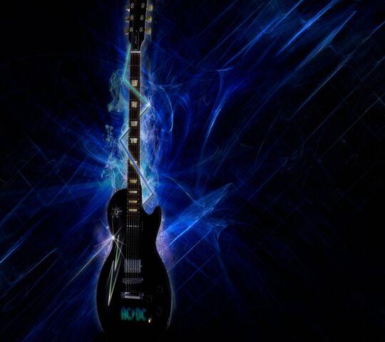 Guitare Electrique Fond D Ecran Telecharger Sur Votre Mobile Depuis Phoneky