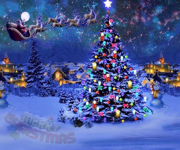Joyeux Noel Fond D Ecran Telecharger Sur Votre Mobile Depuis Phoneky