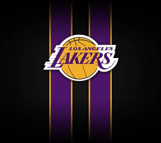 Los Angeles Lakers Wallpaper Download To Your Mobile From Phoneky