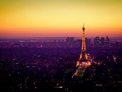 Paris France Tour Eiffel Fond D écran Télécharger Sur