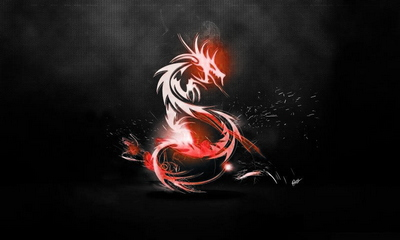 Red Dragon Wallpaper Download To Your Mobile From Phoneky
