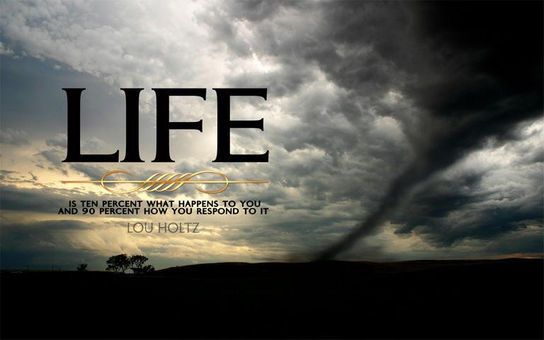 Về cuộc sống