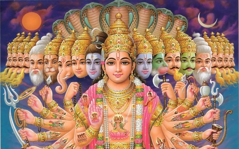 karma and reincarnation jewels of hinduism