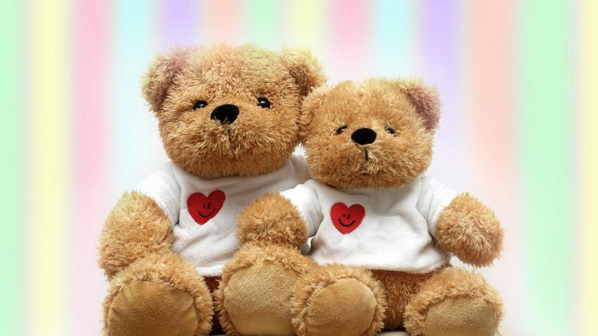 Best teddy bear wallpapers