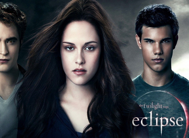 Twilight Saga Eclipse