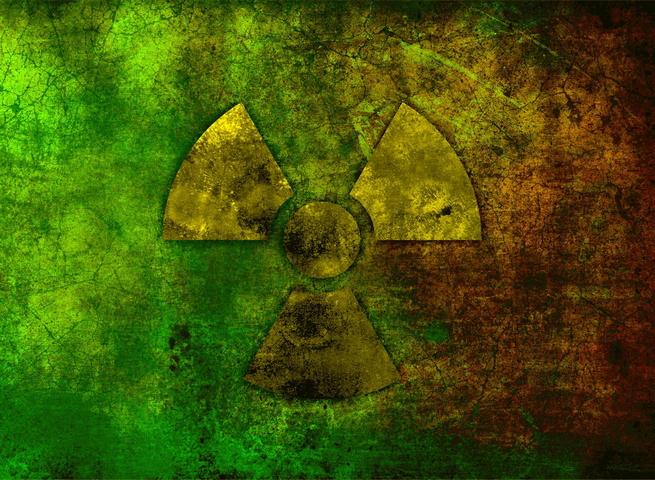 Zdjęcia randek radioaktywnych