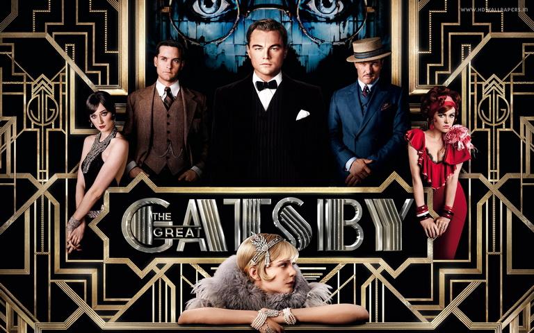 Gatsby le Magnifique — Wikipédia